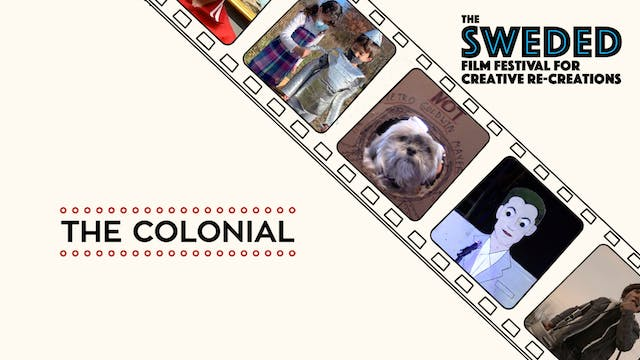 Sweded Film Festival @ Colonial Theatre