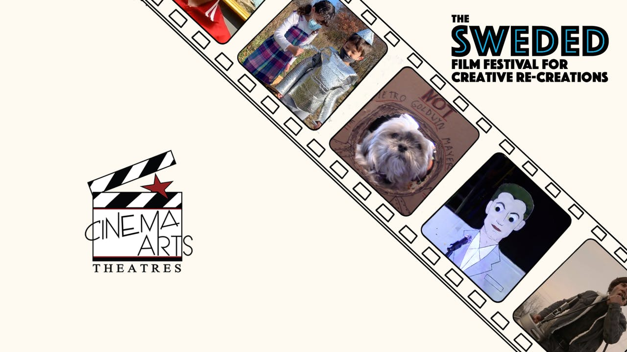 Sweded Film Festival @ Cinema Arts Theatre