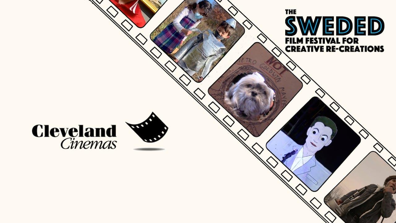 Sweded Film Festival @ Cleveland Cinemas