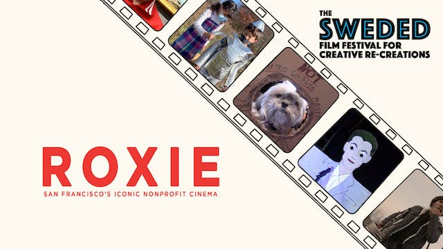 Sweded Film Festival @ Roxie Theater