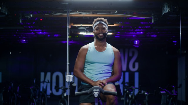 Sweat Cycle 50 with Tommy | Diva Ride