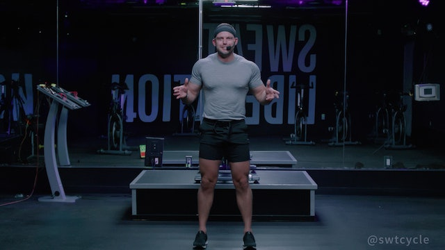 30 Mins HIIT with Scott | May 9, 2021