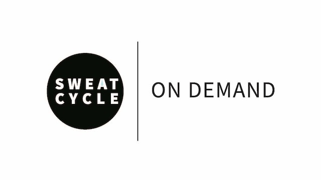 Sweat Cycle 50 with Tommy | Mariah vs Whitney