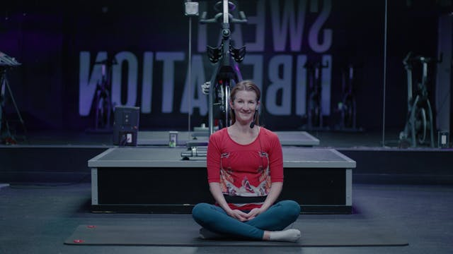 30 Mins Guided Meditation with Julie ...