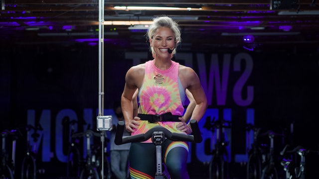 Live Express 30 + 10 Mins Weights with Naomi
