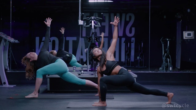 30 Mins Yoga with Mackenzie | May 2, 2021