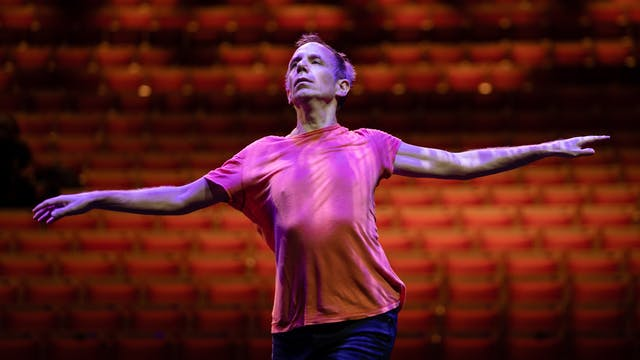 UnWrapped: Dances for Now | From Our ...