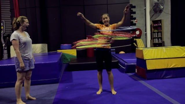 How to perform Circus Skills | Sweet ...