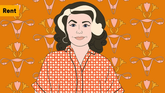 All About Women 2021: Caitlin Moran