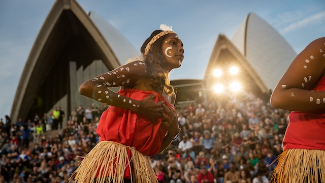 Dance Rites 2019 | First Nations Dance & Culture