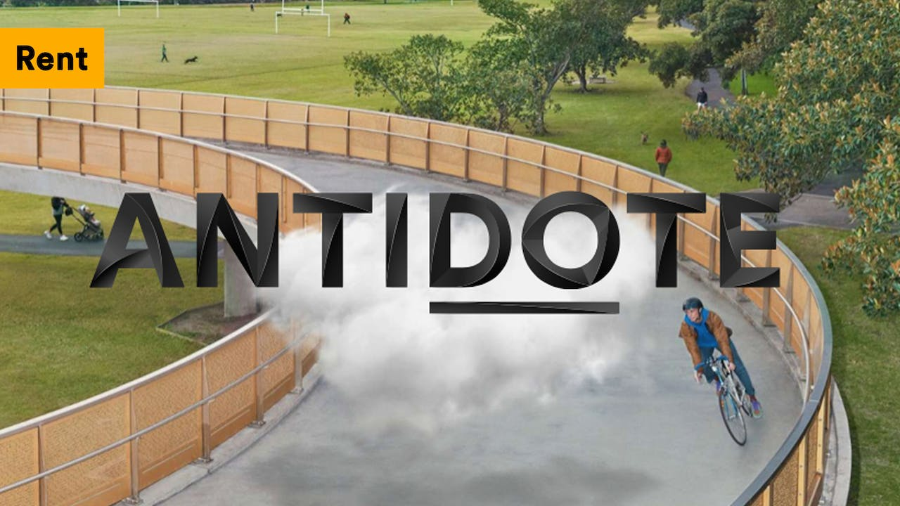 ANTIDOTE 2021: Festival Collection