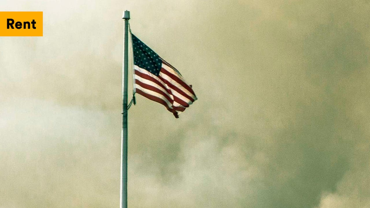 ANTIDOTE 2020: The End of America?