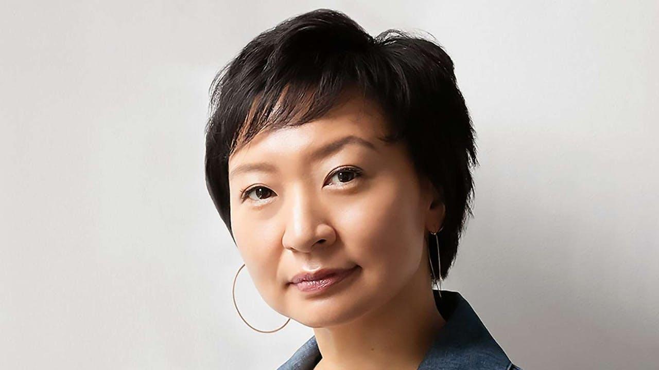 ANTIDOTE 2021: #StopAsianHate | Cathy Park Hong