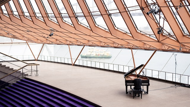 Piano Day 2020 | Nils Frahm, Jon Hopkins, Joep Beving, Margaret Leng Tan & more