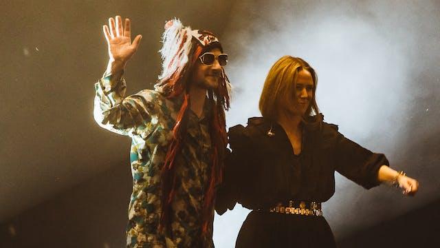 DJ Koze & Róisín Murphy - Sing It Bac...