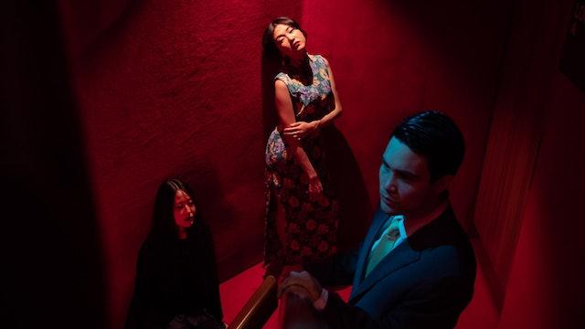 In the Mood: A Love Letter to Wong Kar-wai & Hong Kong