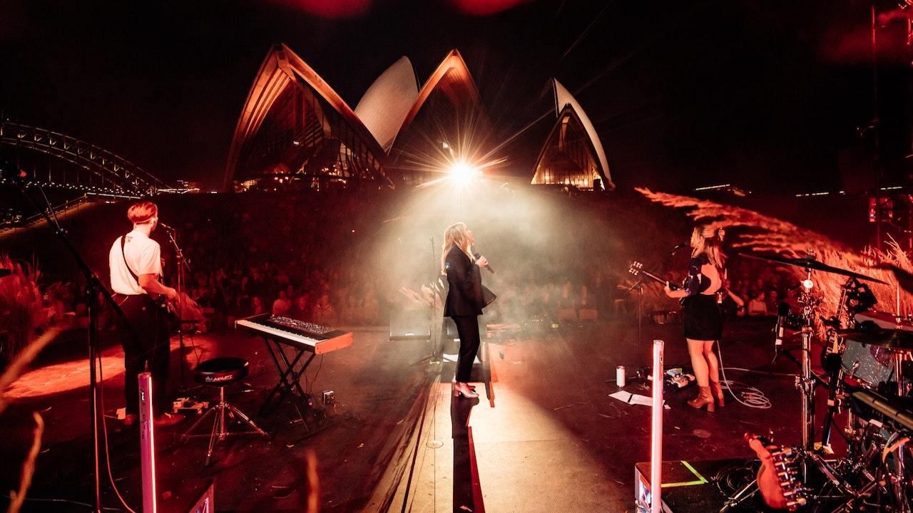 Forecourt Concert Series 2021