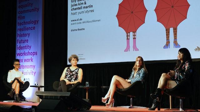 All About Women: Sex Work & Feminism