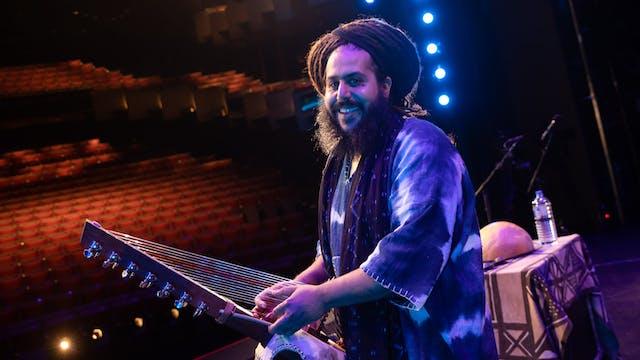 Julian Bel Bachir - Sounds of Sahara ...