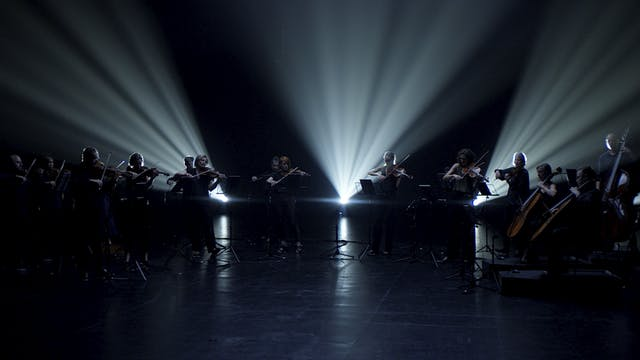 Tchaikovsky's Serenade | ACO StudioCasts