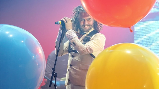 The Flaming Lips - The Soft Bulletin Live