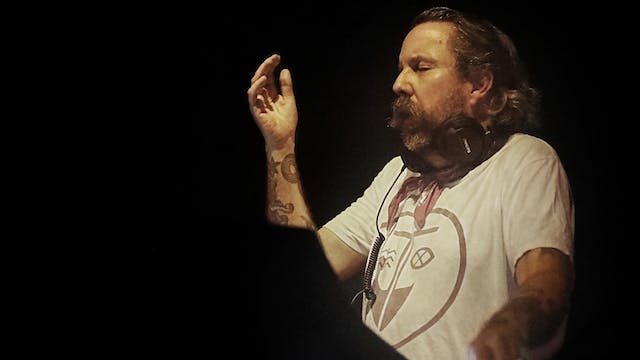 Andrew Weatherall - In Conversation