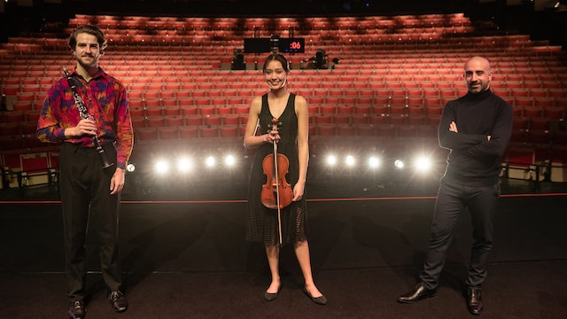 New Australian Classical | From Our House To Yours