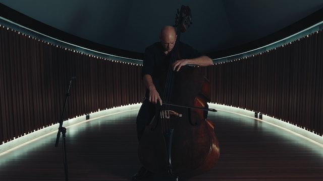 ACO | Maxime Bibeau performs Pēteris Vasks' 'Bass Trip'