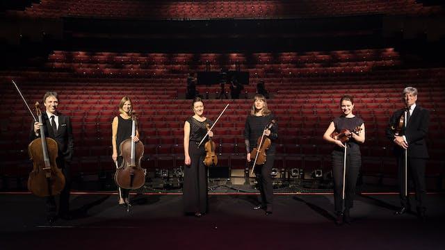 Sydney Symphony Orchestra: Brahms Str...