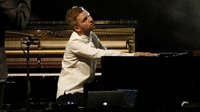 Ólafur Arnalds with Sydney Chamber Orchestra - Live