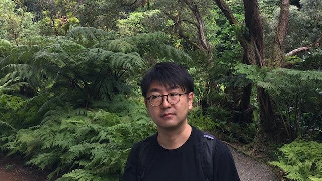 Koki Tanaka | Returning - Chapter 1