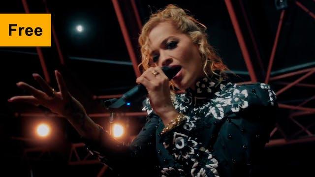Rita Ora | Jimmy Fallon Performance +...