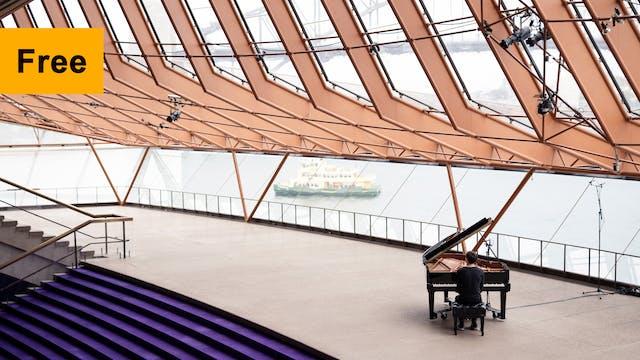 Piano Day 2020 | Nils Frahm, Jon Hopk...