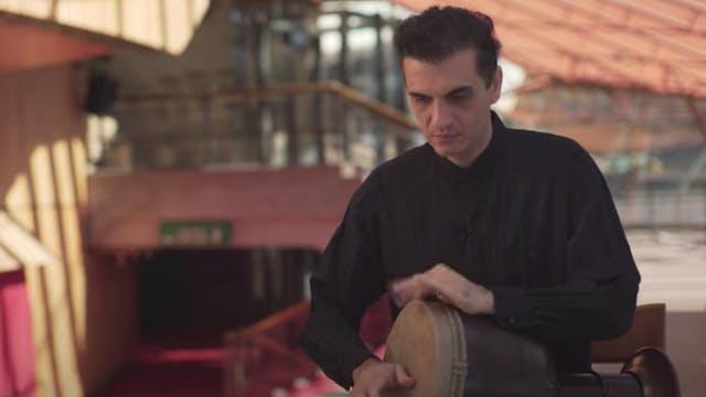Mohammad Reza Mortazavi | Artist Profile