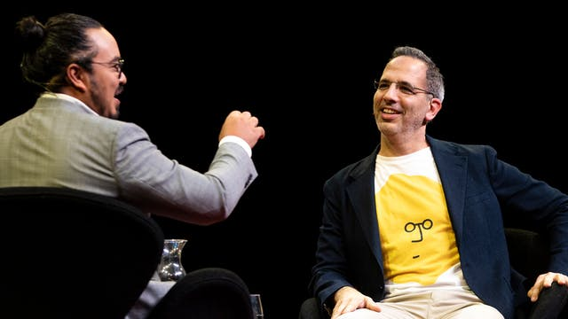 Yotam Ottolenghi | Keeping Cooking Si...