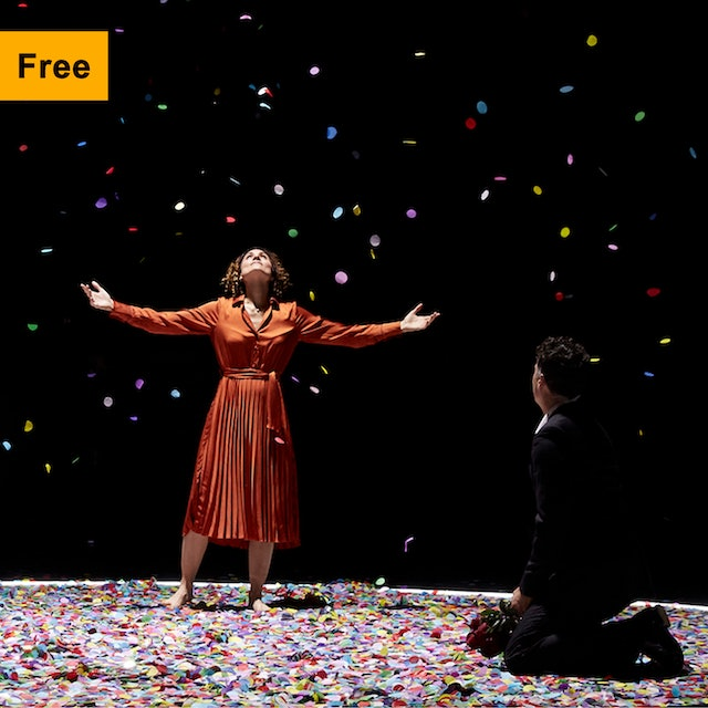 Sydney Chamber Opera: Diary of One Who Disappeared   From Our House To Yours