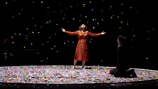 Sydney Chamber Opera: Diary of One Who Disappeared | From Our House To Yours