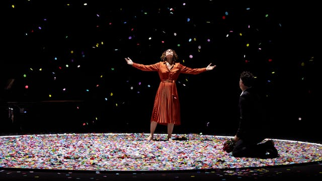Sydney Chamber Opera: Diary of One Wh...