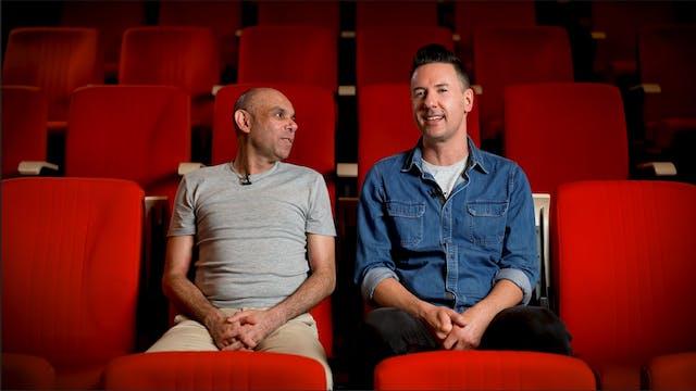 Side By Side - Steven Oliver & Michae...