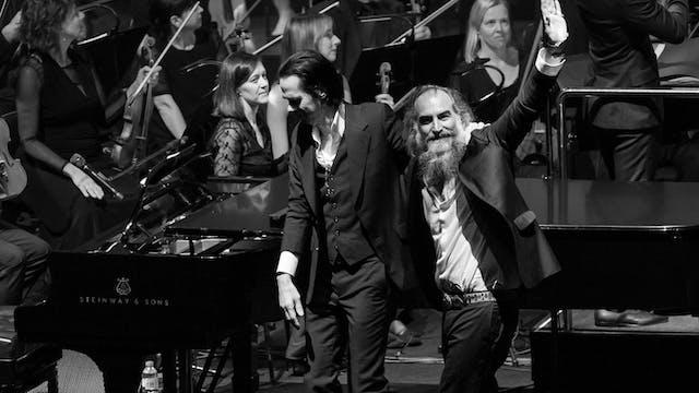 Nick Cave & Warren Ellis - Push the S...