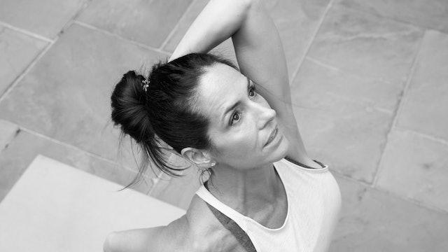 SYJ Total Body Training w/Jen Krisch | 40 min.