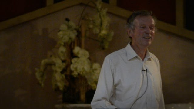 The Science Delusion with Rupert Sheldrake Keynote 1
