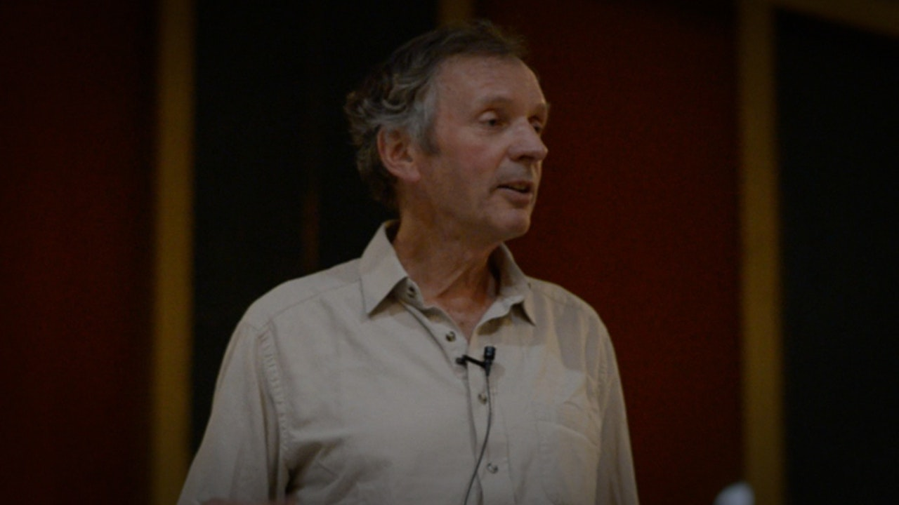 The Extended Mind with Rupert Sheldrake Keynote #2