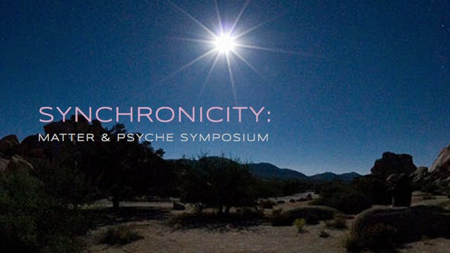 Synchronicity Symposium 2014 Package