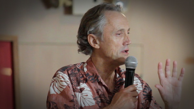 The Varieties of Synchronistic Experience with Richard Tarnas