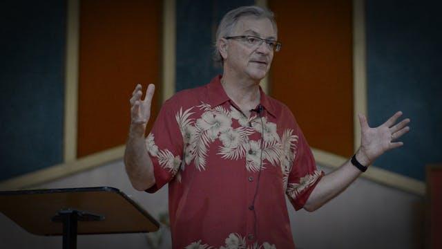 Stephen Aizenstat Presentation