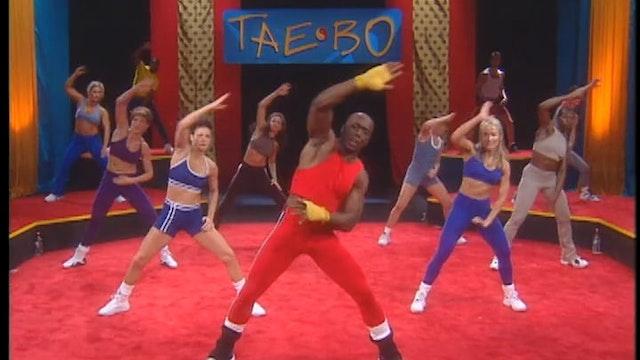 TaeBo Original Advanced