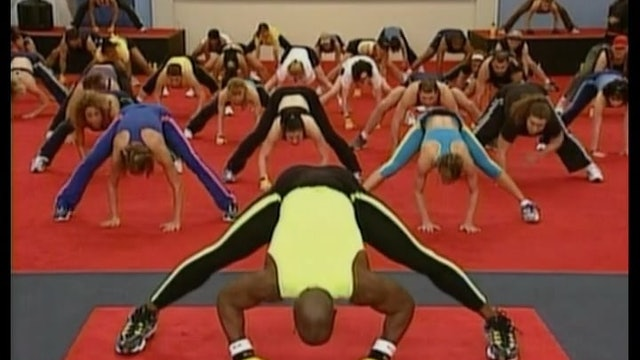 TaeBo 2 Get Ripped Advanced 2