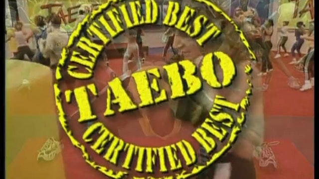 TaeBo Ultimate Upper Body