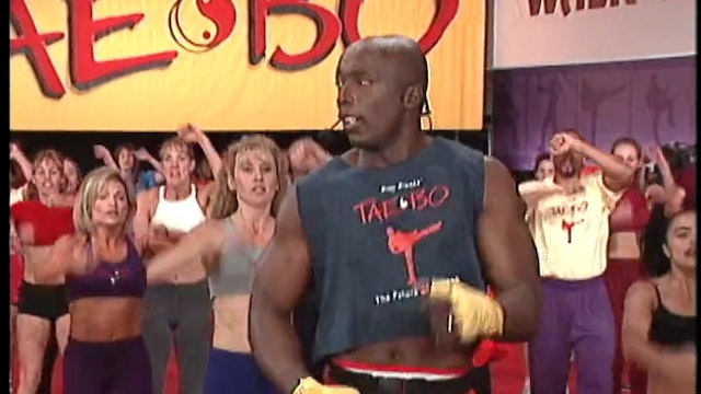 TaeBo Live Advanced 2